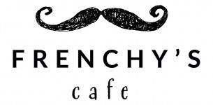 Frenchys Cafe Logo